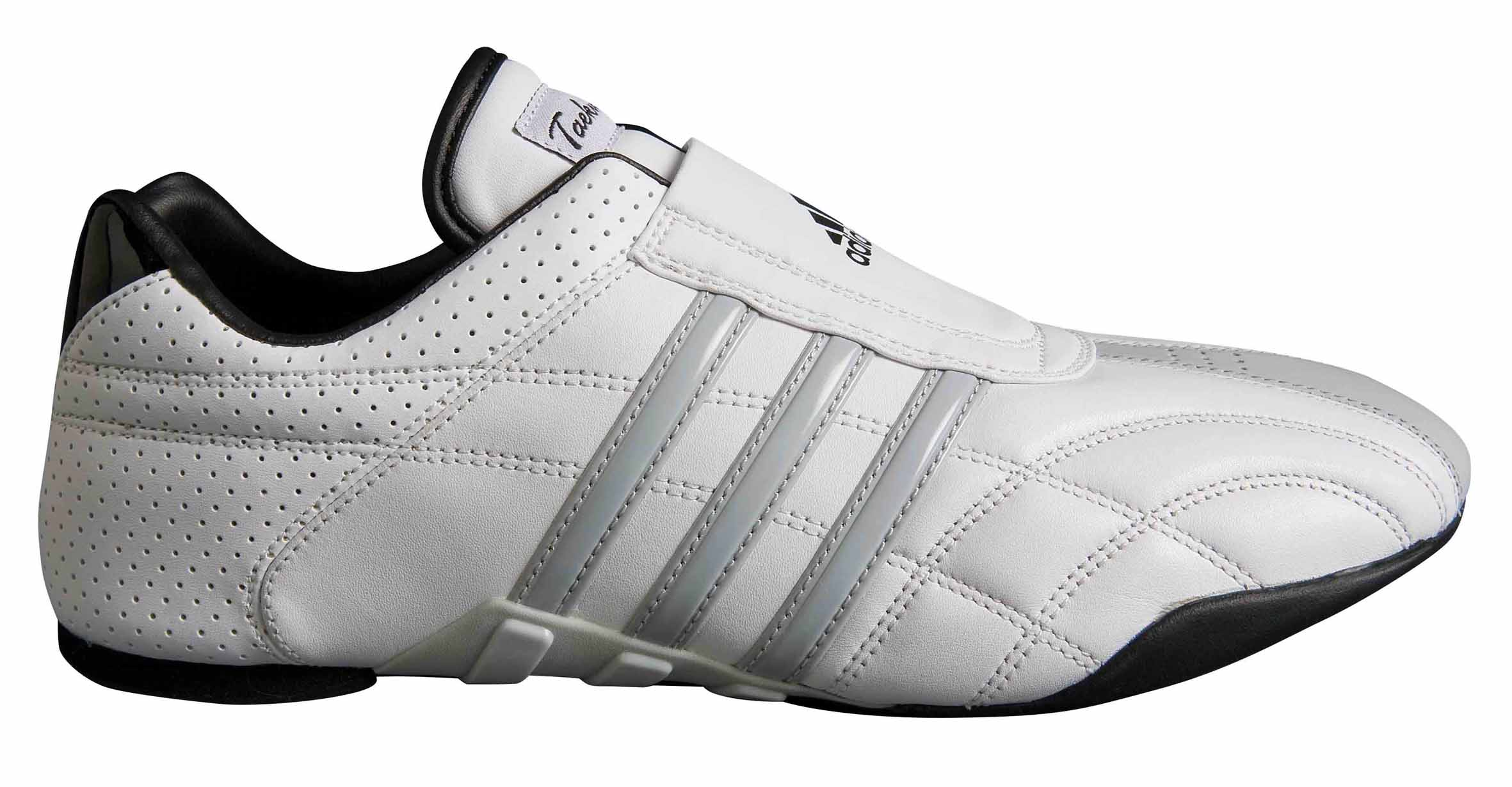 78ed4eb7dc9 Adidas ADI-LUX Taekwondo schoenen (wit) | Taekwondo schoenen ...