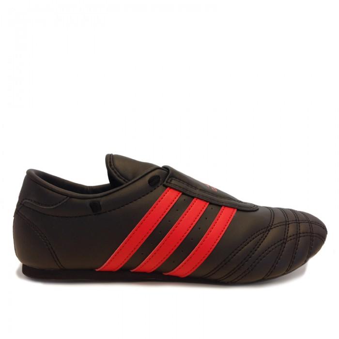 adidas schoenen rood zwart