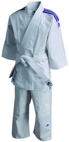 Adidas Judo Pak Club/Training (J500)