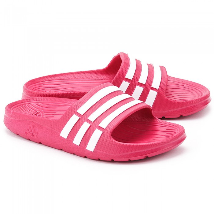 Slippers Adidas Roze