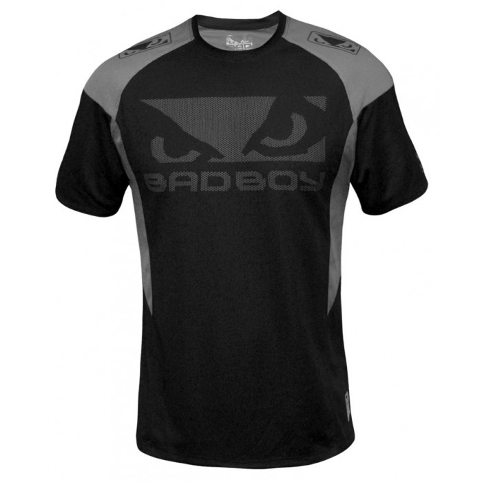 Bad Boy MMA Rashguard