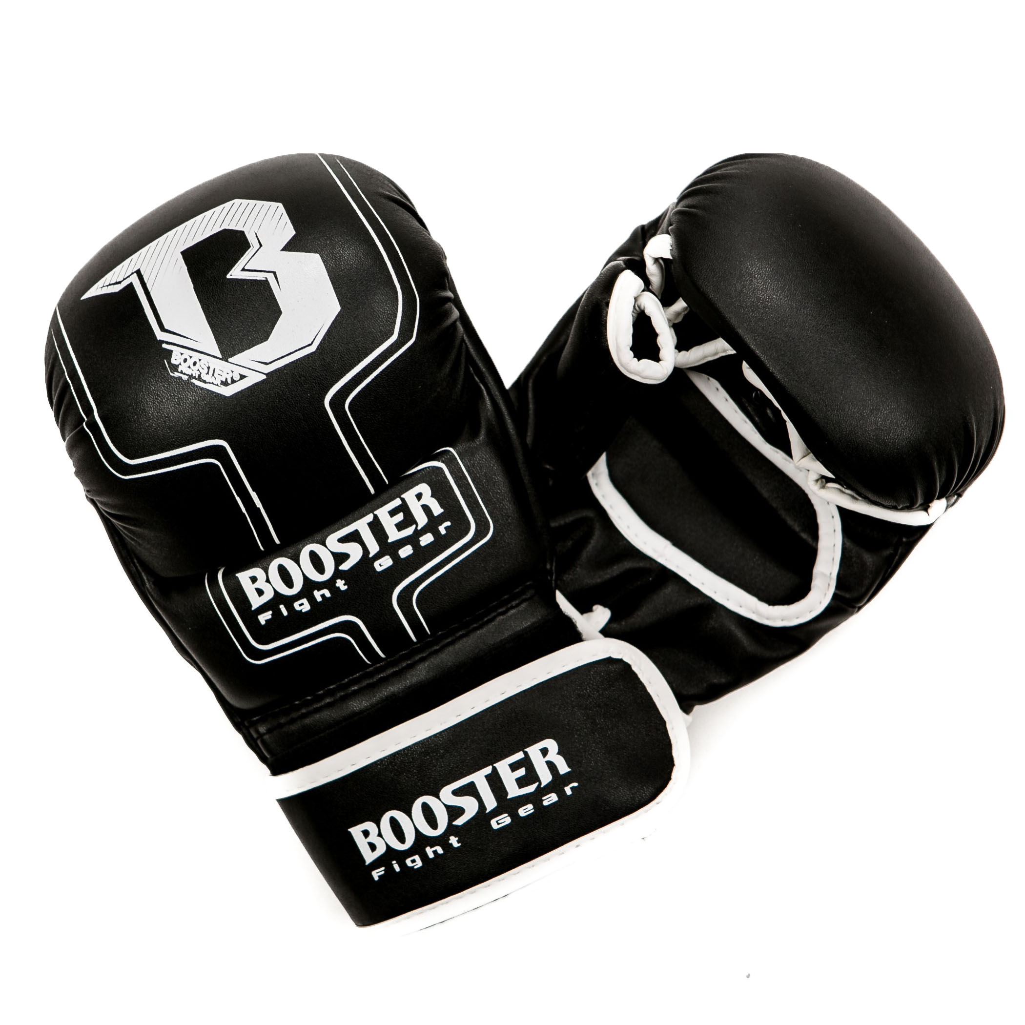 Booster MMA gloves (BFF-8)