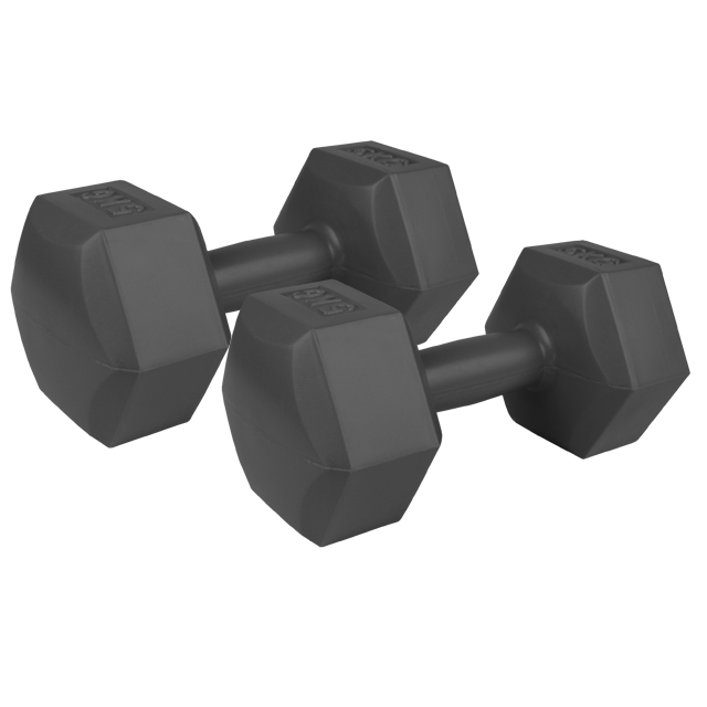 Dumbell Monster Set (2x 5,0 kg)