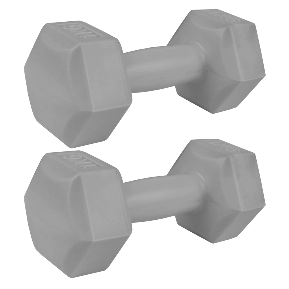 Dumbells Monster Set (2x 1.0 kg)