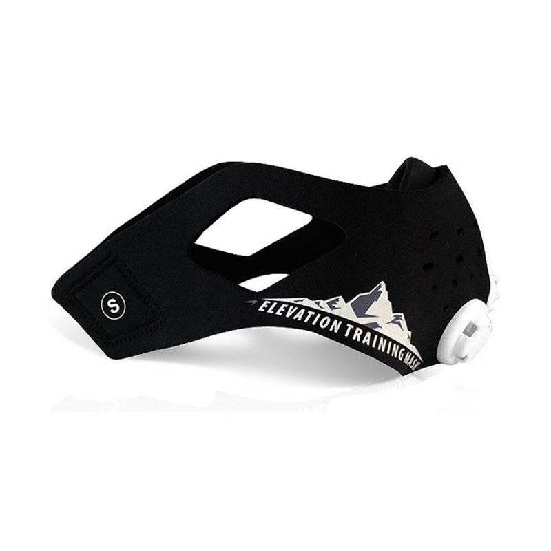 Elevation Mask