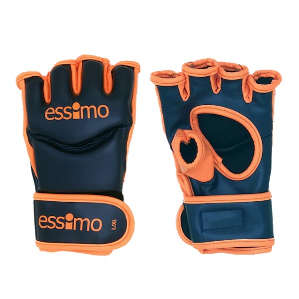 Essimo Free Fight Gloves