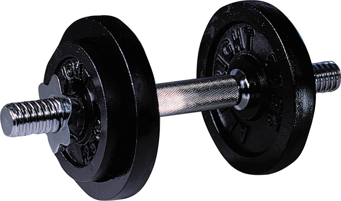 Halterset 10 Kg Gewichten Fitnessartikelen