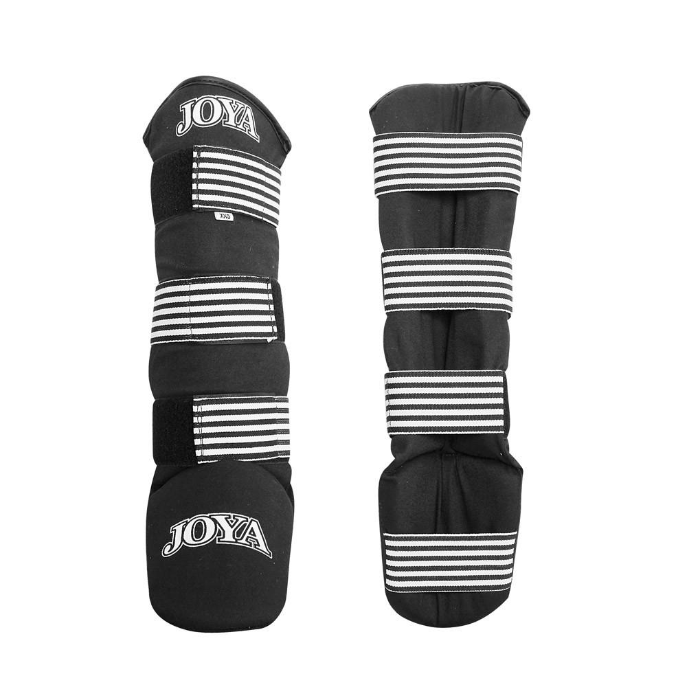 Ongebruikt Joya scheenbeschermer Curved | Scheenbeschermers kickboksen AQ-96