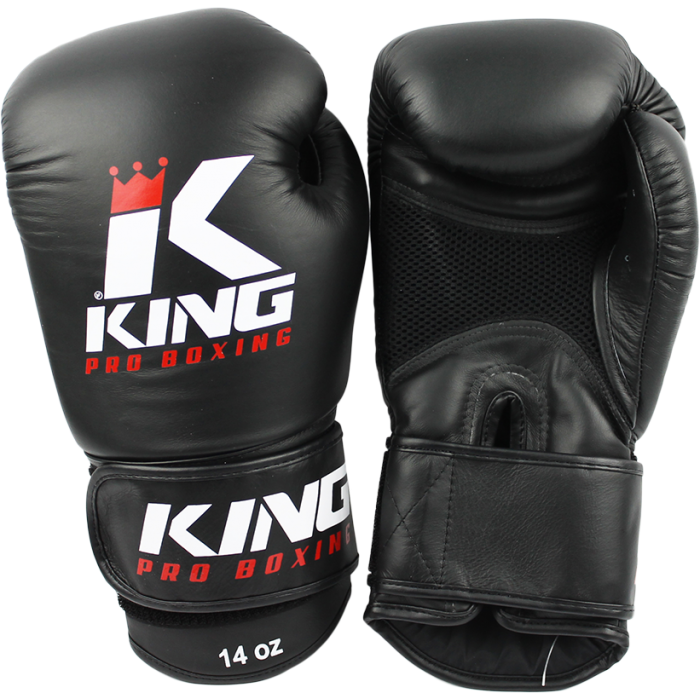 KING Pro Air (Kick)Bokshandschoenen - BG