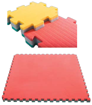 Puzzle Mat 4cm Tatami Matten Trainingsartikelen