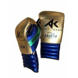 Limited Edition Legendary Fighters Bokshandschoenen