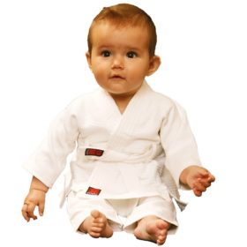 Essimo Baby Judopak