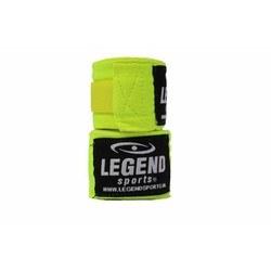bandage-boksen-neon-geel