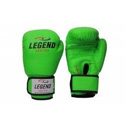 Legend kinder Bokshandschoenen groen