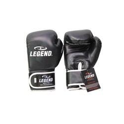 Legend PowerFit & Protect Bokshandschoenen zwart