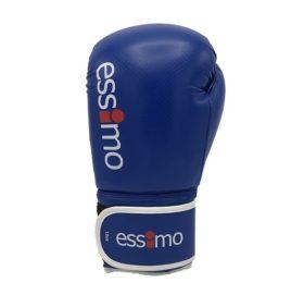 """Essimo """"Maya"""" (Kick)Bokshandschoenen - Blauw"""
