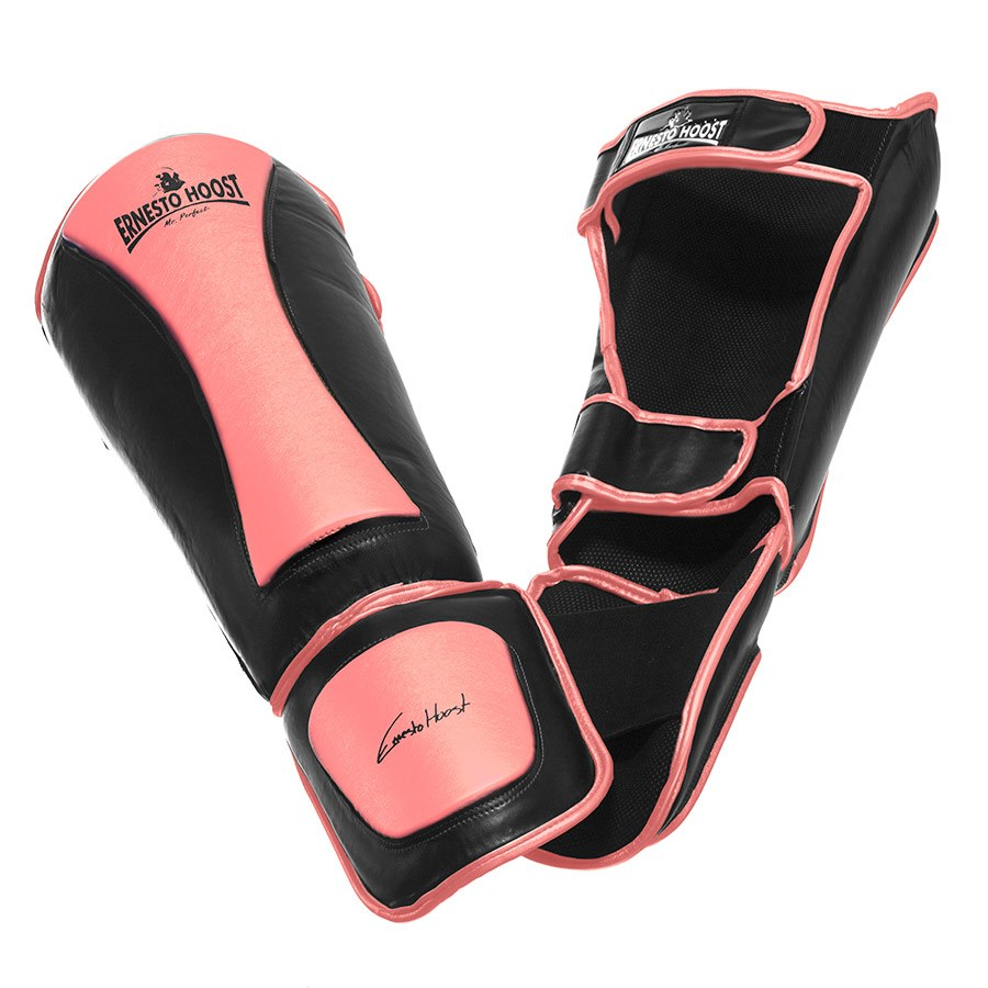 Ernesto Hoost Contest Shin-N-Step Pink