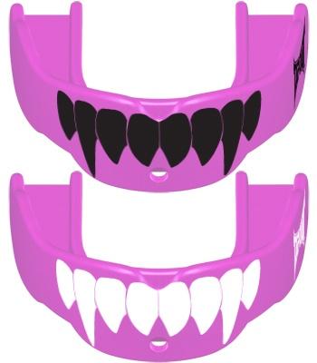 Set TapouT Bitjes Fang Pink