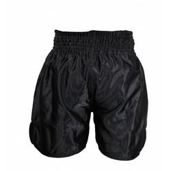 Legend lang model Kickboksbroekje zwart