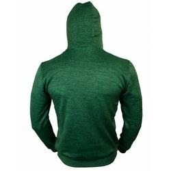 Trendy hoodie van de hoogste kwaliteit groen