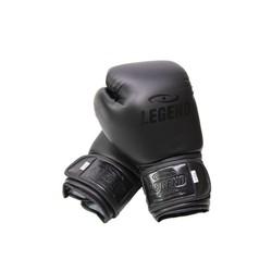 Legend PowerFit & Protect Bokshandschoenen mat zwart