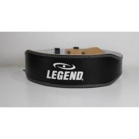 Legend Pro Fitness Riem FULL LEATHER
