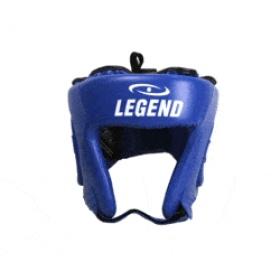 Legend Spar Line Hoofdbeschermer Blauw