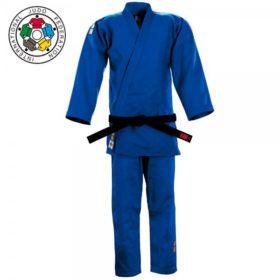 Essimo IJF Gold Judopak - Blauw