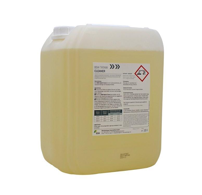 Judomatten Cleaner - 10 liter