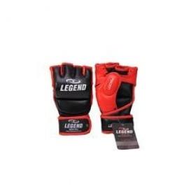 Legend Bokszak en MMA Handschoenen met duim