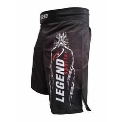 Legend MMA broekje Dryfit (Zwart)