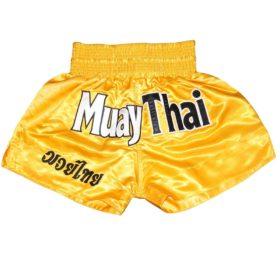 Kickbox short Muay Thai