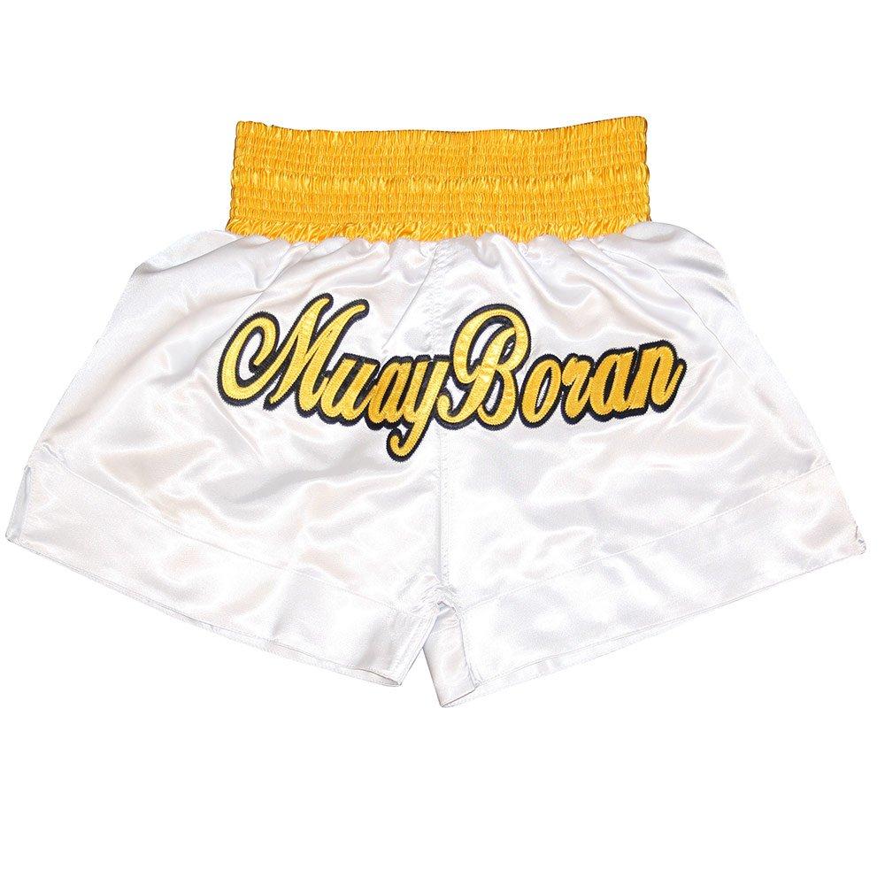 Kickbox Short Muay Boran