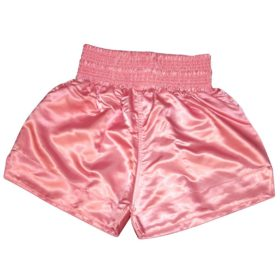 Kickbox Short Roze