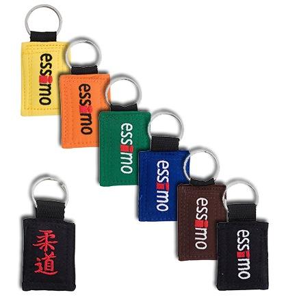 Essimo Sleutelhanger in diverse kleuren