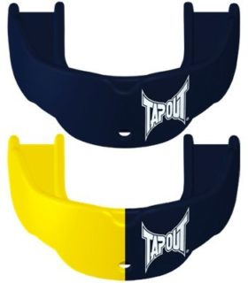 Set TapouT Bitjes Navy/Yellow