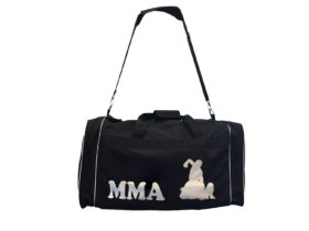 Sporttas MMA