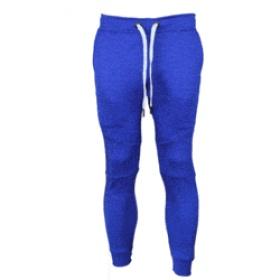 Joggingbroek van de hoogste kwaliteit  Blauw