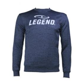 Trendy trui/sweater van de hoogste kwaliteit Donker Blauw