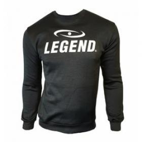 Trendy trui/sweater van de hoogste kwaliteit zwart