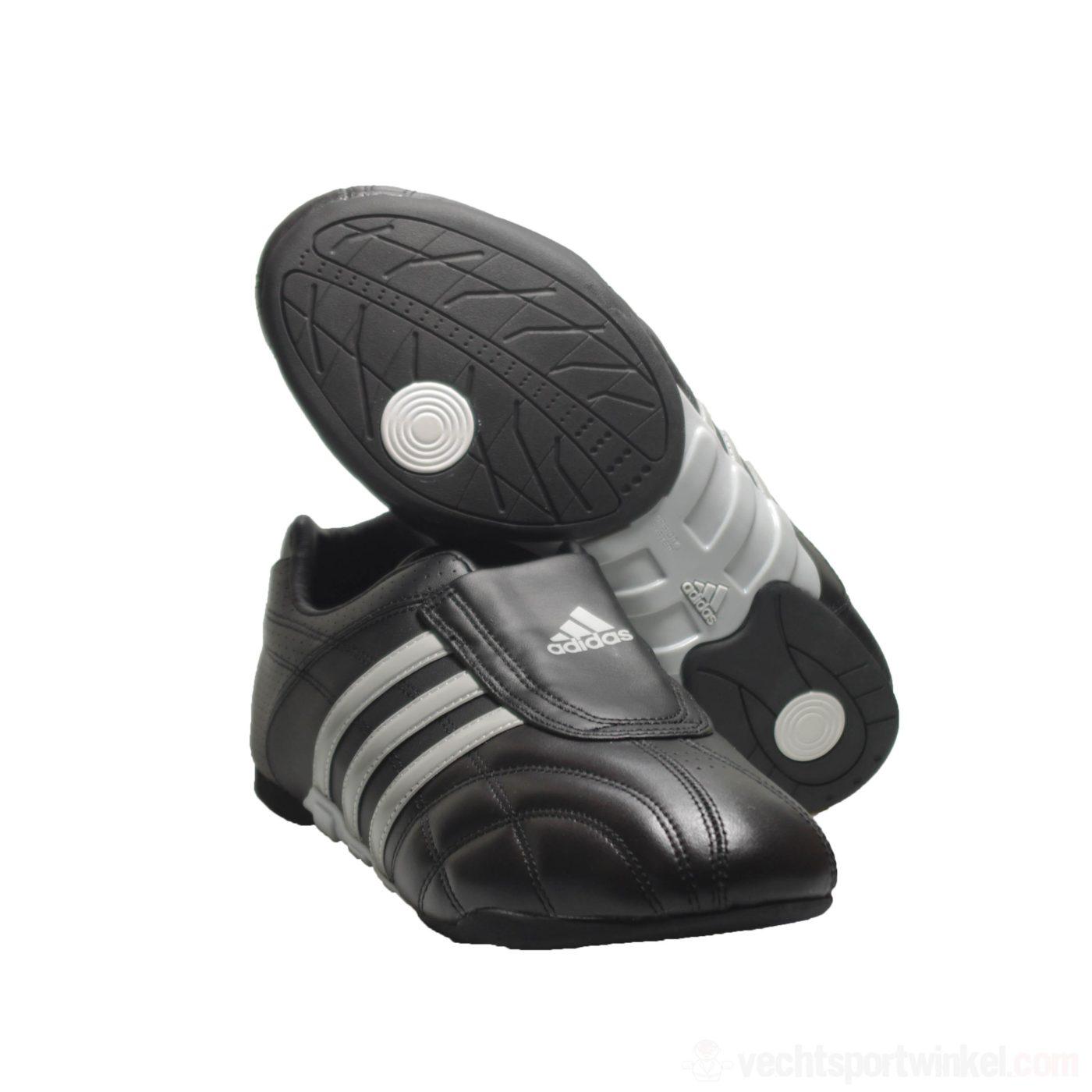 Adidas ADI-LUX Taekwondo schoenen (zwart)