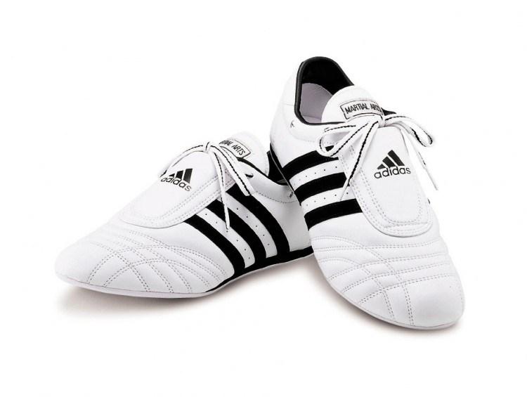 Adidas ADI-SM II indoor trainingsschoen (leer)