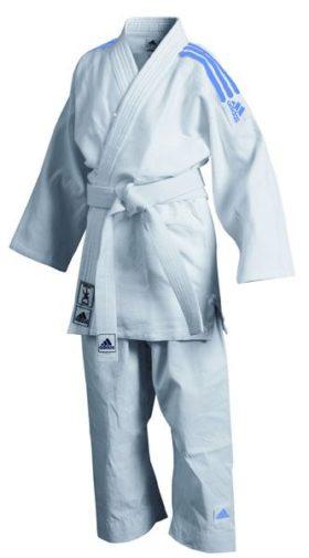 Adidas Judopak Club (J350)