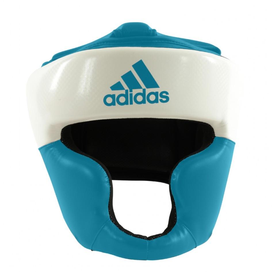 Adidas Response bokskap (blauw/wit)