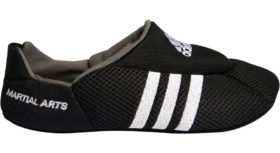 Adidas indoor martial arts sloffen XS