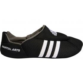 Adidas indoor martial arts sloffen XS