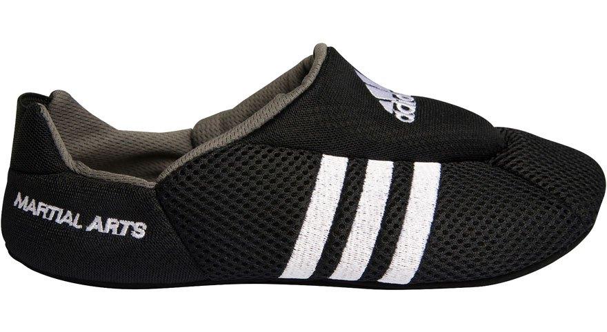 Adidas indoor martial arts sloffen