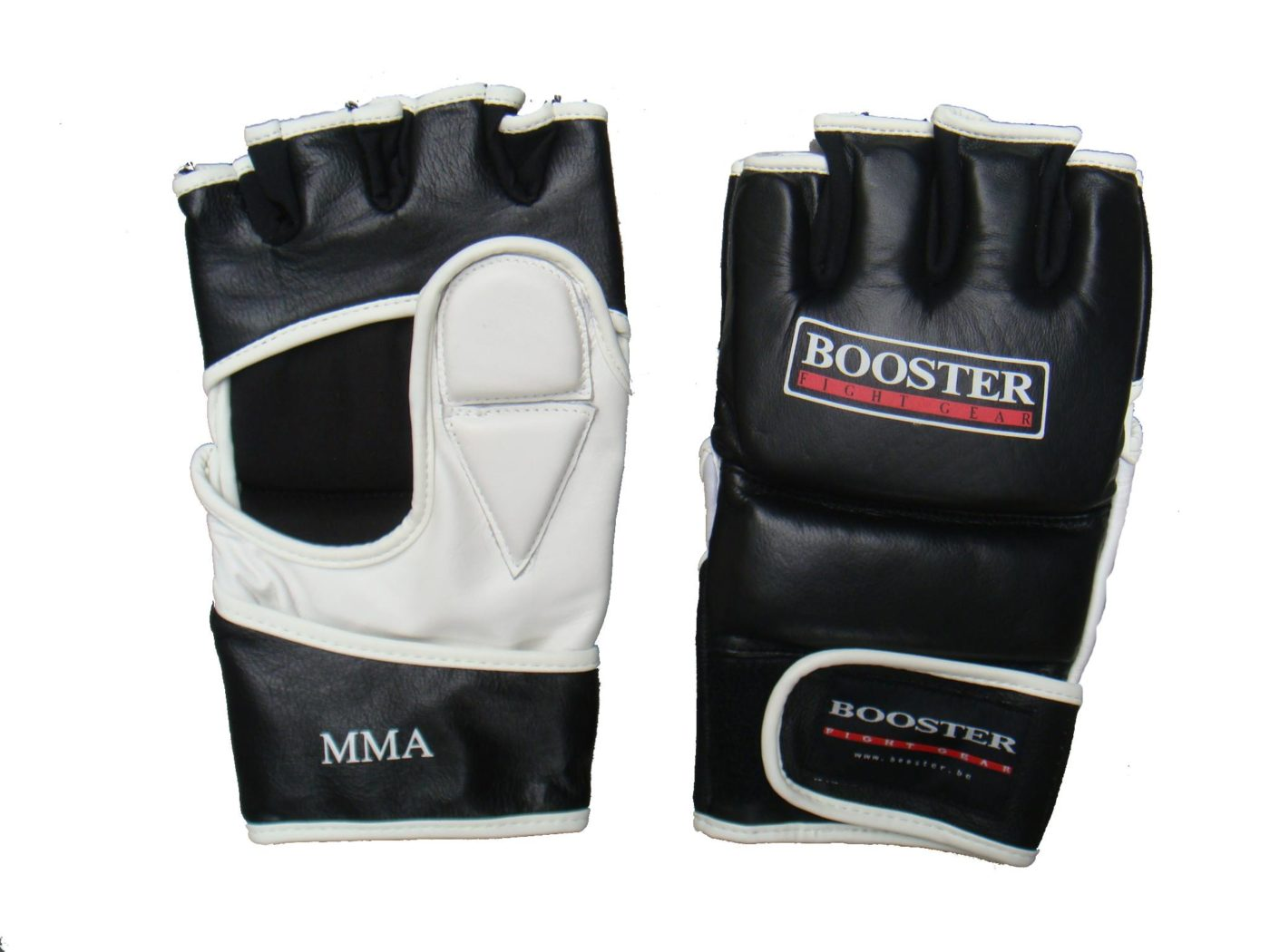 Booster Freefight handschoenen (kunststof)