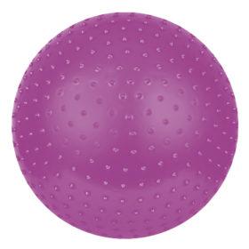 Gym bal roze (65 cm)