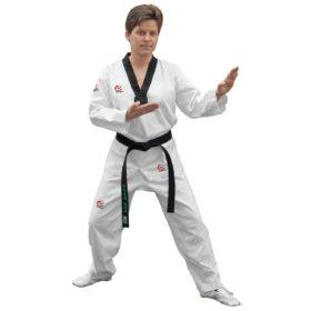 WTF Taekwondo Pak
